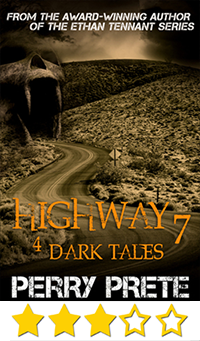 Highway 7 by Perry Prete