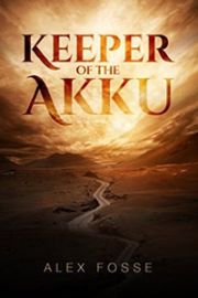 Keeper of the Akku by Alex Fosse