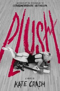 Plush by Kate Crash