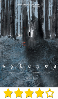 Wytches - Volume 1 by Scott Snyder
