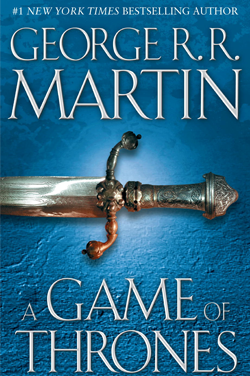 A Song of Ice and Fire Series by George R.R. Martin