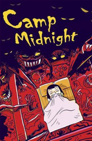 Camp Midnight by Steven T. Seagle