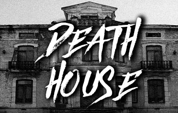 Death House by Carole Avila