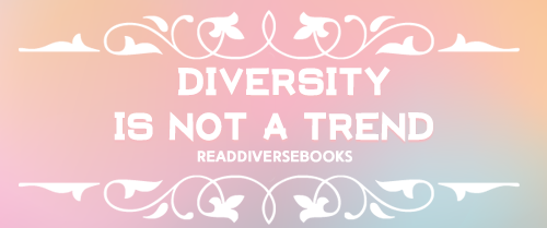 Diversity Is Not A Trend