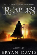 Reapers by Bryan Davis