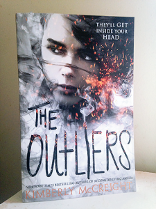 The Outliers by Kimberly McCreight