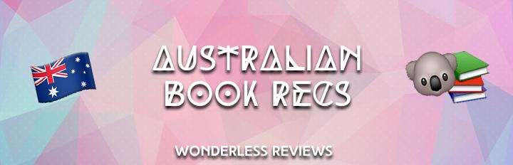 Australian Books