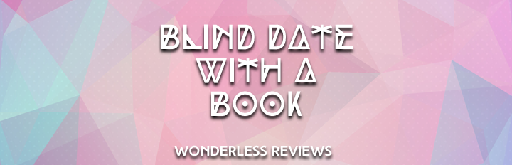 Blind Date With A Book 1
