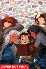 Gotham Academy Vol  3 by Brenden Fletcher