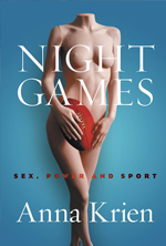 Night Games by Anna Krien