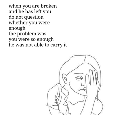 What do you think of these poems?