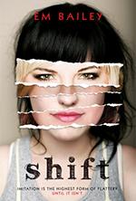Shift by Em Bailey