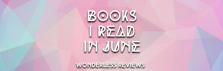 Books I Read in June