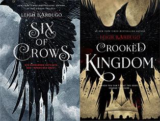 Six of Crows y Leigh Bardugo