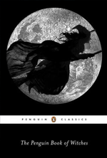 The Penguin Book of Witches by Katherine Howe