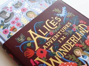 Alice's Adventures in Wonderland 1