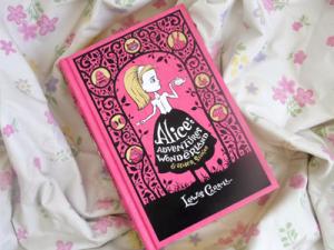 Alice's Adventures in Wonderland & Other Stories 1