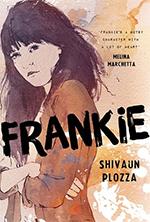 Frankie by Shivaun Plozza