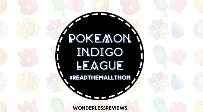 Pokemon Indigo League ReadThemAllThon
