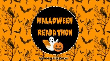 Halloween Readathon