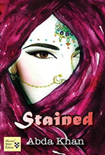 Stained by Abda Khan