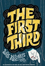 the-first-third-by-will-kostakis