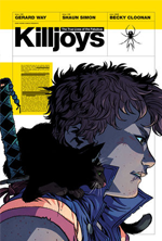 the-true-lives-of-the-fabulous-killjoys-by-gerard-way