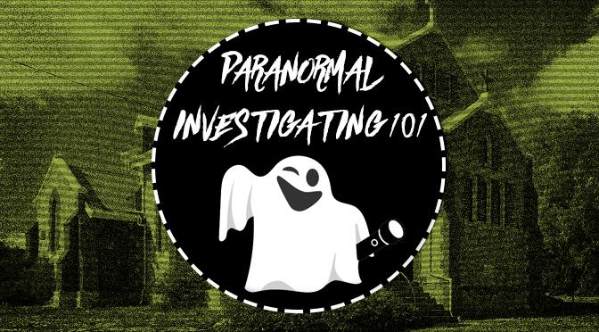 paranormal-investigating