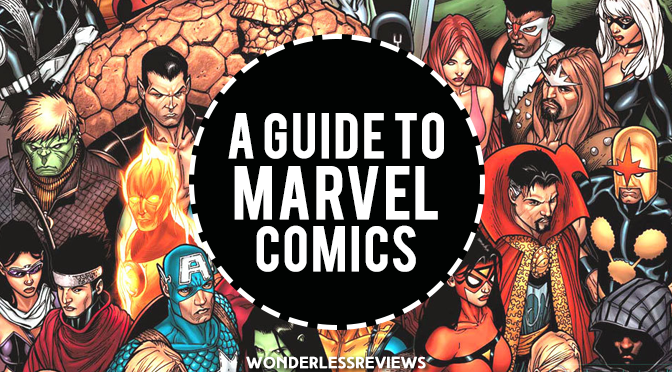 a-guide-to-marvel-comics