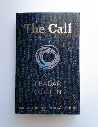 the-call-by-peadar-oguilin