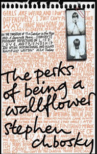 The Perks of Being a Wallflower by Stephen Chbosky.png