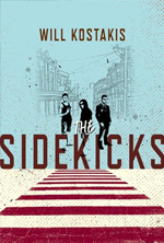 the-sidekicks-by-will-kostakis