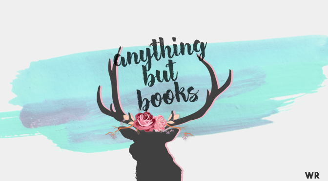 Anything But Books