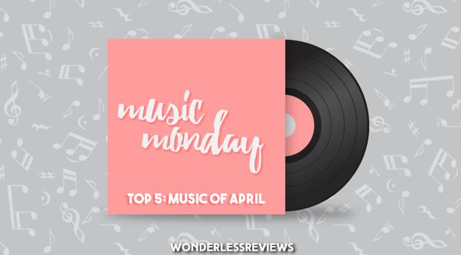 Music Monday April