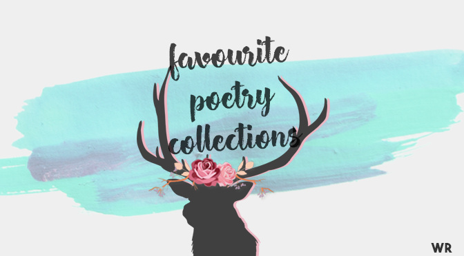 My Favourite Poetry Collections