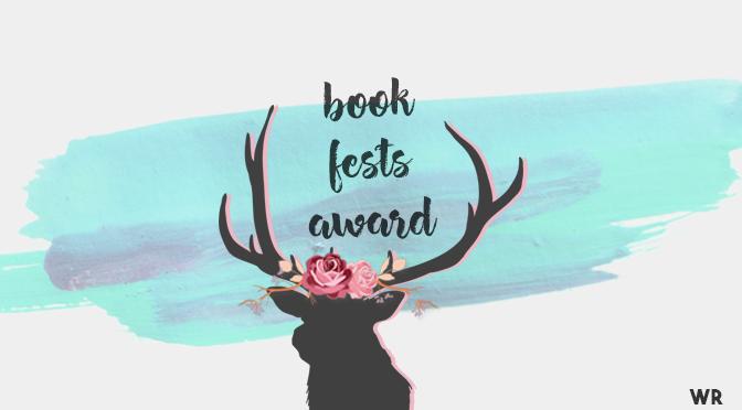 Book Fests Award