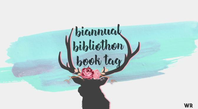Biannual Bibliothon 1