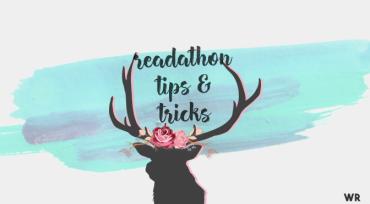 Readathon Tips and Tricks