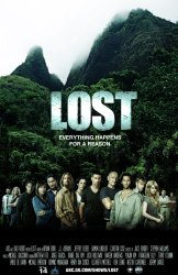 Image result for lost poster