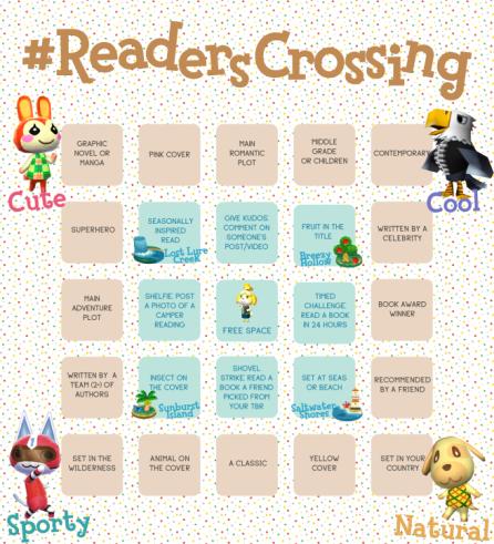 readerscrossing