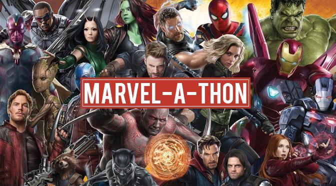 marvel-a-thon