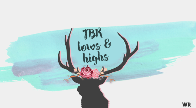 TBR Highs and Lows